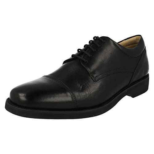 Mens Anatomic Formal Lace Up Shoes 'Abatia'