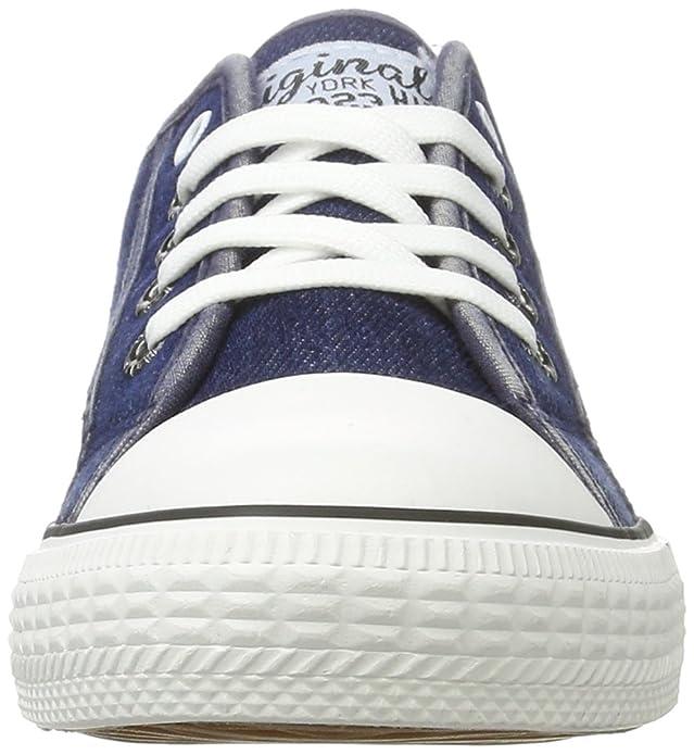 H.I.S Damen 151 020 Sneakers Schuhe