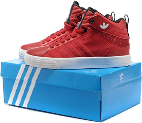 | Adidas Freemont Mid Mens Shoes In University