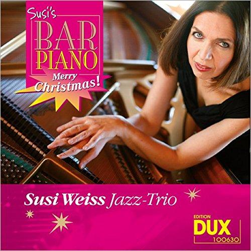 Susi's Bar Piano - Merry Christmas!