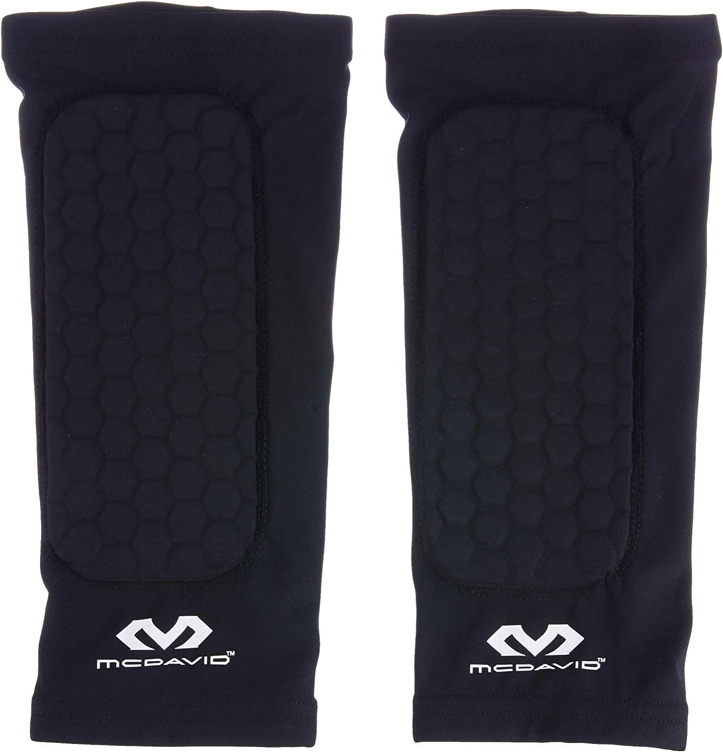 McDavid Forearm Guards with Padding for men and women Perfect for Rugby and other contact sports
