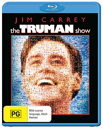The Truman Show | Peter Weir's | NON-USA Format | Region B Import - Australia