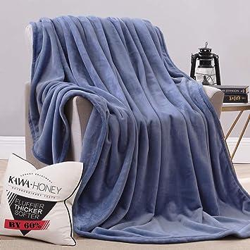 Prime Kawahoney Faux Mink Nebula Fleece Blanket Light Blue Throw 130 Thicker Than Blankets Of Equal Weight Customized For Luxury Life Durable Cozy Warm Inzonedesignstudio Interior Chair Design Inzonedesignstudiocom