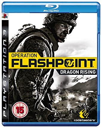 operation flashpoint dragon rising ps3 amazon co uk pc video rh amazon co uk playstation 3 instruction manual online ps3 owners manual online