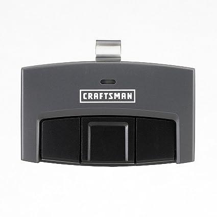 Amazon.com: Craftsman, control remoto para abrir la puerta ...