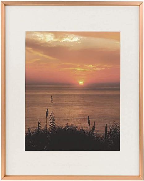 Golden Photo Frame \u2022 Unique Knots Photo Frame