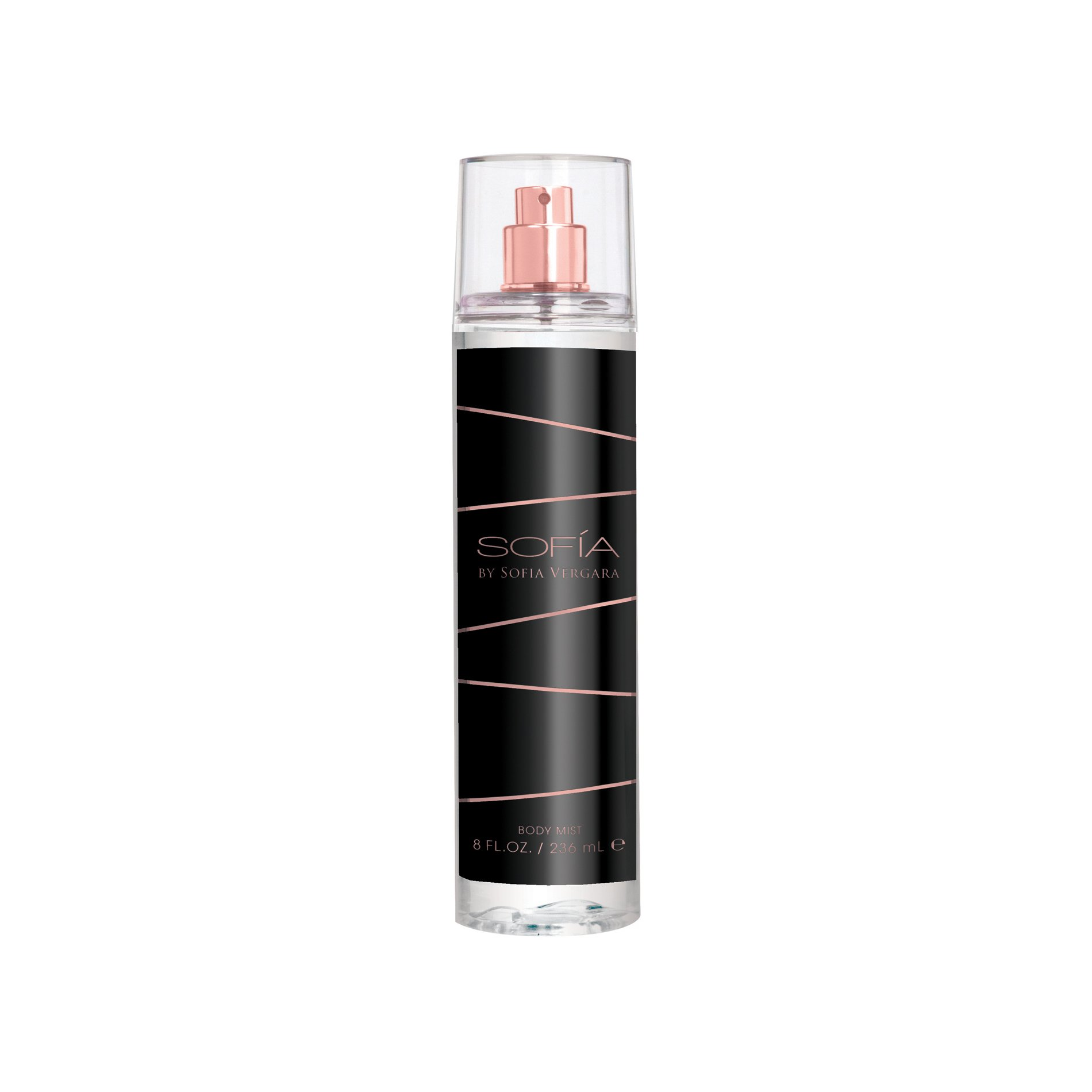SOFIA VERGARA Body Spray for Women, 8 Ounce