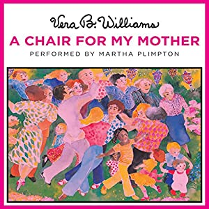 A Chair for My Mother Audiobook