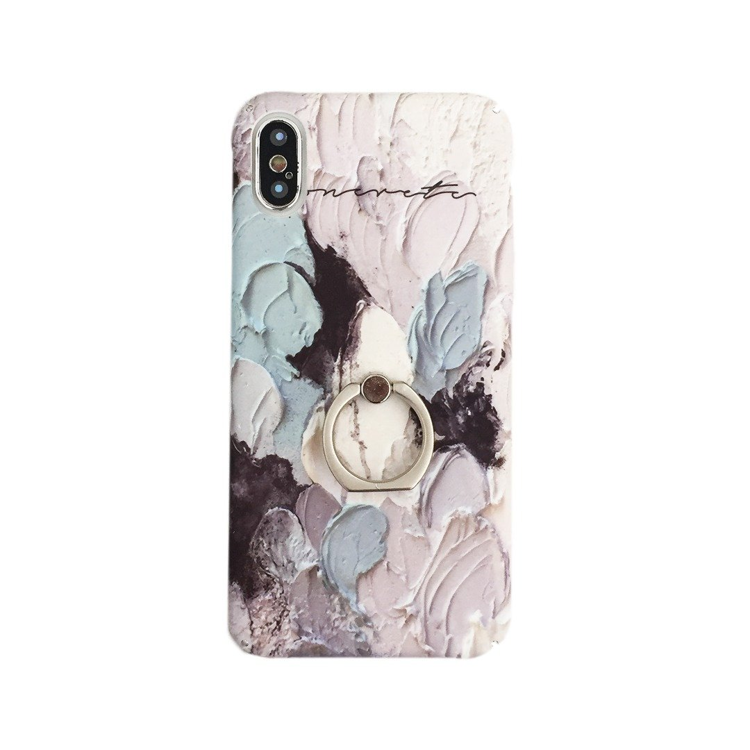 factory price f3413 5414b iPhone case with finger ring holder for iPhone 7+/8+, iPhone 7 Plus/8 Plus  (7+/8+)