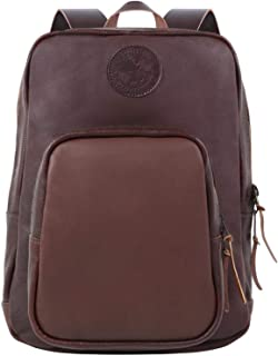 product image for Duluth Pack All Leather Daypack (Brown Pebbled Leather)