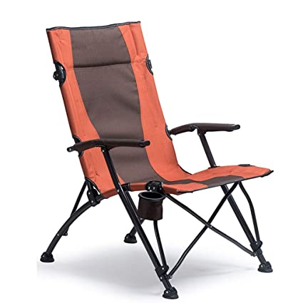 Astounding Amazon Com Recliners Folding Chair Dual Use Portable Theyellowbook Wood Chair Design Ideas Theyellowbookinfo
