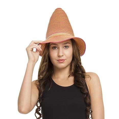 9af8e2c9436 FabSeasons Pink Fancy Hat for Women  Amazon.in  Sports