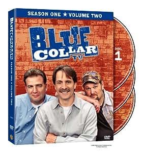 Blue Collar TV: Season 1, Vol. 2