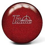 Brunswick T-Zone Candy Apple Red Bowling Ball