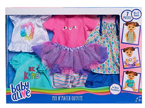 baby alive doll clothes - 7