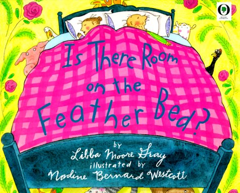 Is There Room on the Feather Bed? (Orchard Paperbacks)