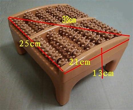Shishang massaggiatore per i piedi sgabello per il massaggio