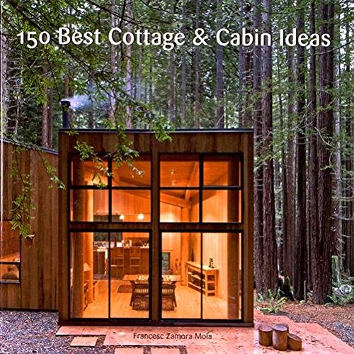 150 Best Cottage and Cabin Ideas (2)