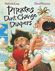 Pirates Don't Change Dia
