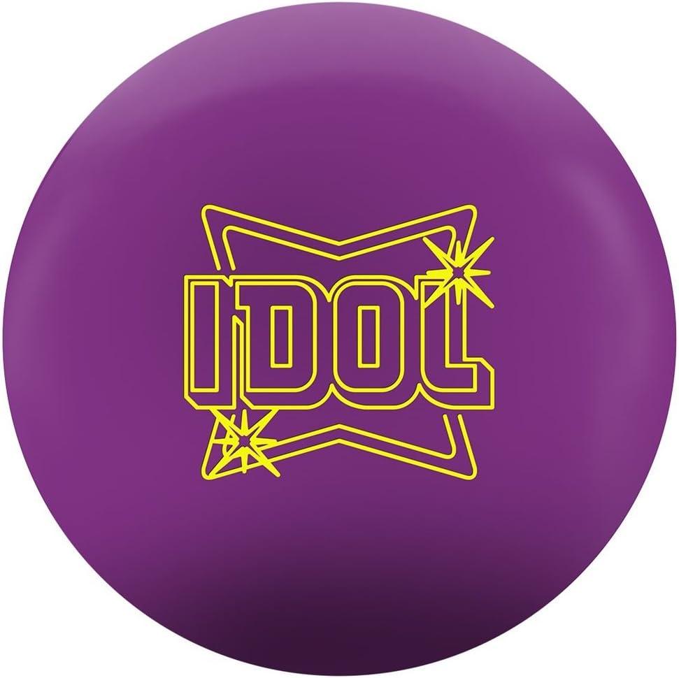 RotoグリップIdol Bowling ball-マゼンタ  15 lb