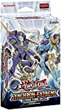 Best Yugioh Structure Decks - YuGiOh Yu-Gi-Oh Arc-V Synchron Extreme Structure Deck [Sealed Review