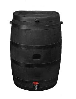 rain barrel downspout adapter