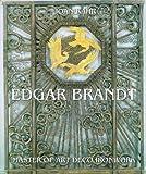 Edgar Brandt, Joan Kahr, 0810940035