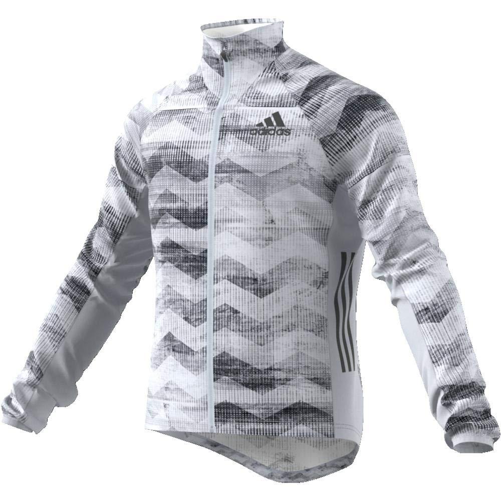 adidas zero, adidas Adizero Track Jacket Giacche