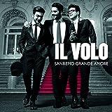 Music : Sanremo Grande Amore by Il Volo