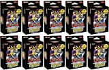 Yugioh TCG The Dark Side Of Dimensions Movie Pack Gold Edition Booster Box Display (30 packs)