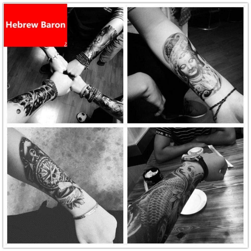 Pegatinas de tatuajes duraderos para hombres y mujeres tatuajes ...