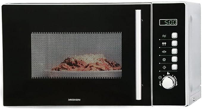 Microondas MD 17156/700 W: Amazon.es: Grandes electrodomésticos