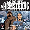 Archer and Armstrong #4
