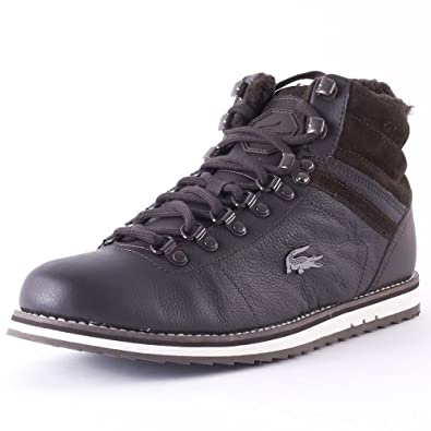 Herren Damen Lacoste Jarmund Put Herren Mode Ankle