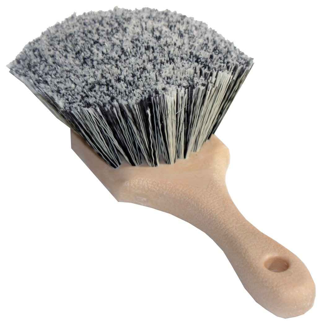Nanoskin (85-808) 8.5' Flagged-Tip Brush