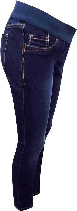 Gap Oldnavy Embarazo Pantalones Vaqueros De Maternidad Bajo Bump Best Uk 2020 Vestido Para Novio Algodon Rico Bajo Bump Longitud Regular 31 Pulgadas Cintura Tallas 4 A 24 Amazon Es Ropa Y Accesorios