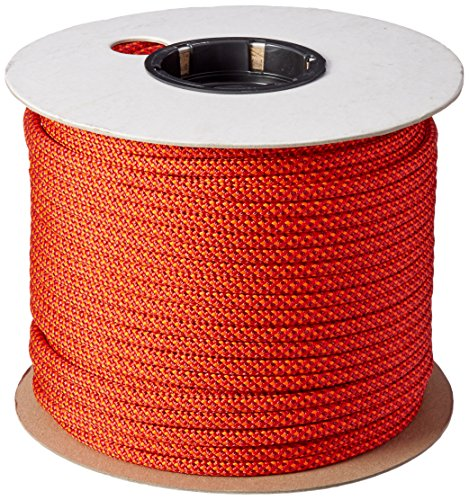 ABC Accessory Cord (7-mm x 300-Feet, Orange)