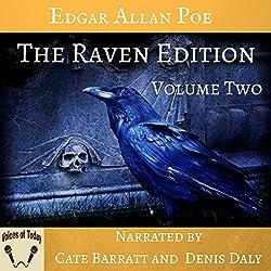 The Raven Edition, Volume 2