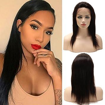 Perruque Femme Vrai Cheveux 100% Cheveux