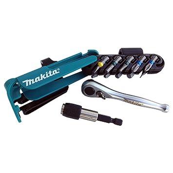 Makita B-36170 47 pièces à cliquet et tournevis Bit Set