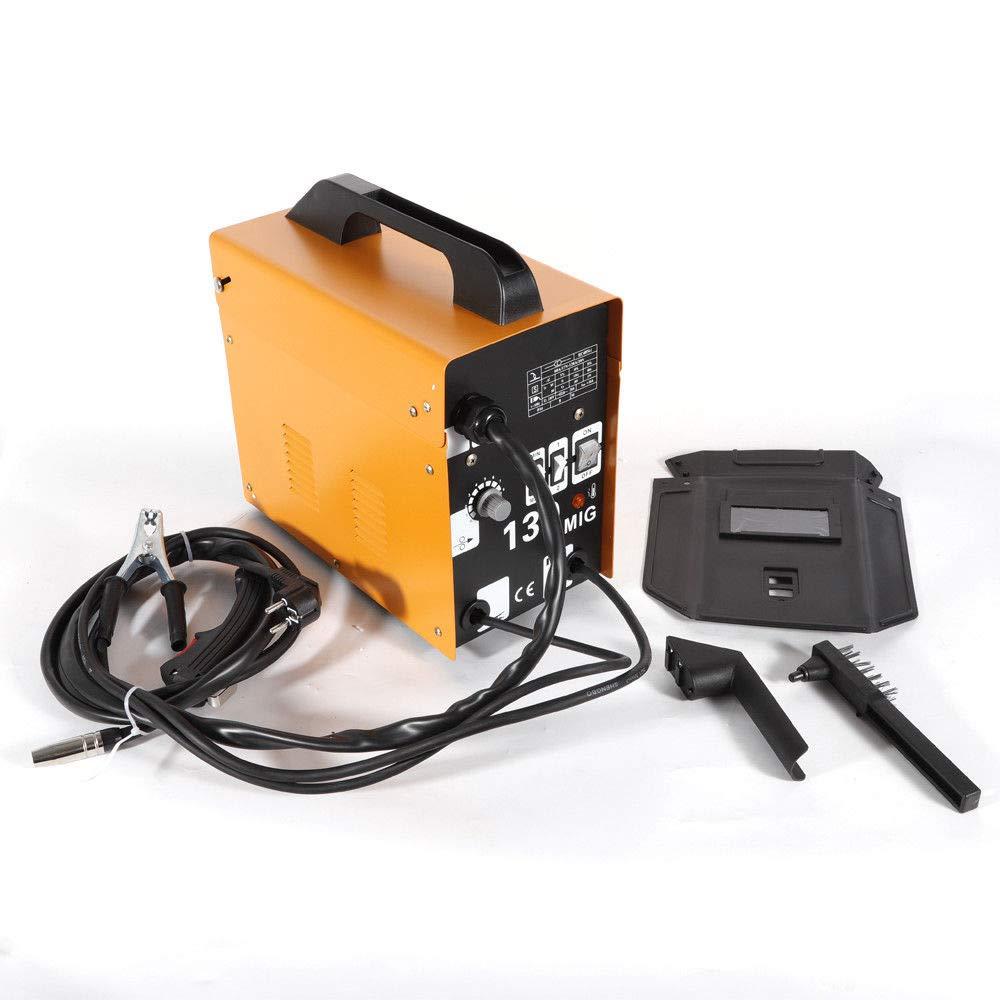 130 Soudeuse /électrique professionnelle /à souder 120 A 230 V Protection contre les surtensions Inverter MIG