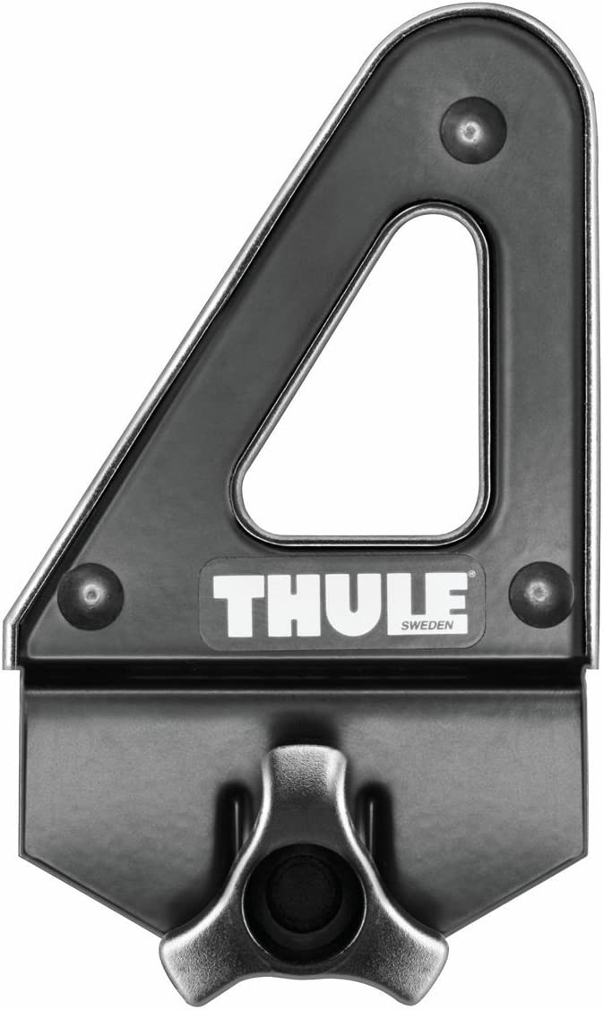 Thule 503 Load Stops for Square Load Bars One Size One Color