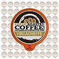 Single Serve Capsulesfor Keurig K-Cup Brewers, Fresh Roasted Coffee LLC