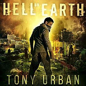Hell on Earth Audiobook