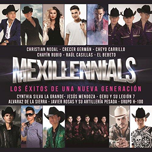 Mexillennials