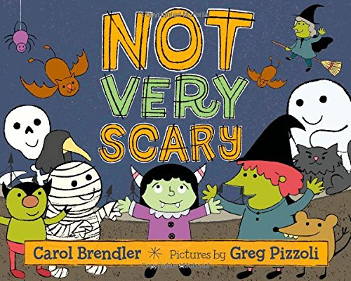 Not Very Scary -