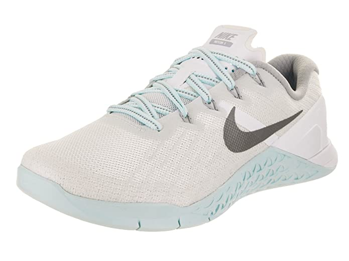 Nike Womens Metcon 3 Training Shoes