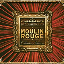 Moulin Rouge Collect Ed [Importado]
