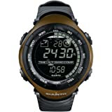 Suunto Vector Wrist-Top Computer Watch with Altimeter, Barometer, Compass, and Thermometer (Coyote Brown)