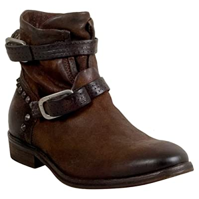 A.S.98 Mince Men's Western Boot